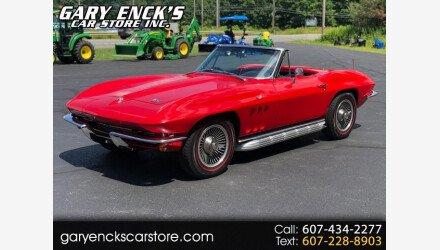 1966 Chevrolet Corvette for sale 101206457