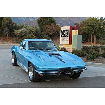 1966 Chevrolet Corvette for sale 101212133