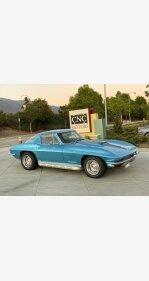 1966 Chevrolet Corvette for sale 101212133