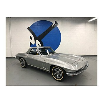 1966 Chevrolet Corvette for sale 101220064