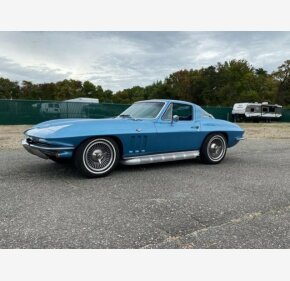 1966 Chevrolet Corvette for sale 101220495