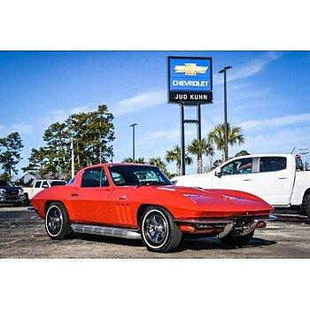 1966 Chevrolet Corvette for sale 101228141