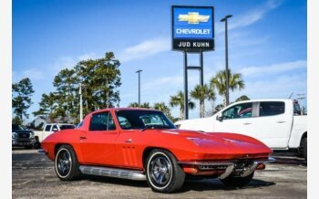 1966 Chevrolet Corvette for sale 101228141