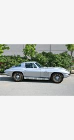 1966 Chevrolet Corvette Coupe for sale 101231098