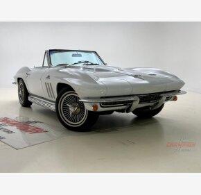 1966 Chevrolet Corvette for sale 101239175