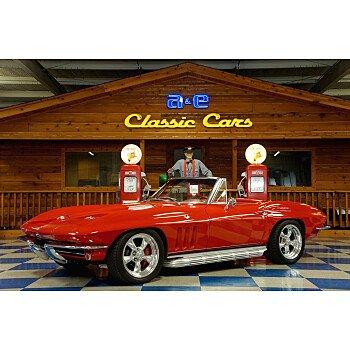 1966 Chevrolet Corvette for sale 101247827