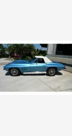 1966 Chevrolet Corvette for sale 101249622