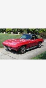 1966 Chevrolet Corvette for sale 101275949