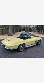 1966 Chevrolet Corvette for sale 101281799