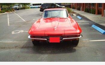 1966 Chevrolet Corvette Coupe for sale 101285797