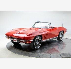 1966 Chevrolet Corvette for sale 101299237
