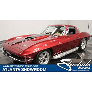 1966 Chevrolet Corvette for sale 101302318