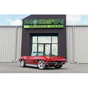 1966 Chevrolet Corvette for sale 101334522