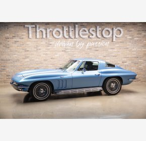 1966 Chevrolet Corvette Coupe for sale 101342667