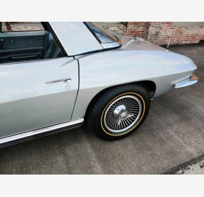 1966 Chevrolet Corvette Convertible for sale 101344015