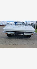 1966 Chevrolet Corvette Convertible for sale 101344017