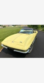 1966 Chevrolet Corvette for sale 101352296