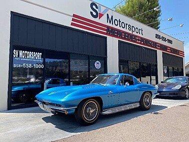 1966 Chevrolet Corvette for sale 101361027