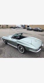 1966 Chevrolet Corvette for sale 101373820