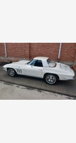 1966 Chevrolet Corvette Convertible for sale 101376032