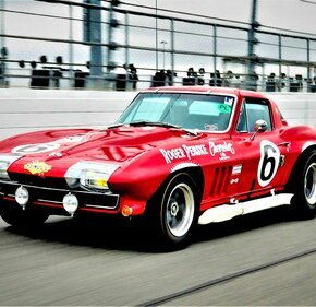 1966 Chevrolet Corvette for sale 101376479