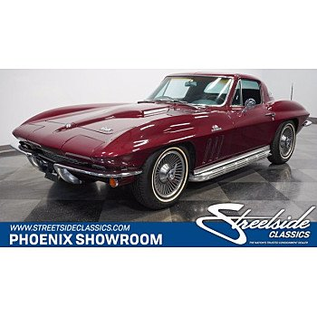 1966 Chevrolet Corvette for sale 101389009