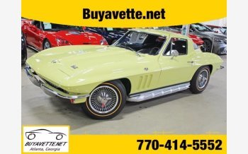 1966 Chevrolet Corvette Coupe for sale 101395320