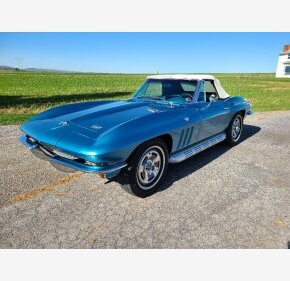 1966 Chevrolet Corvette for sale 101402251