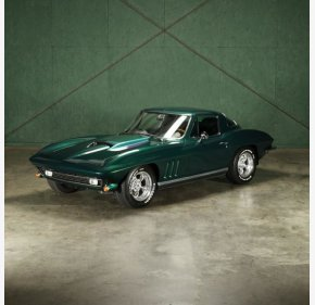 1966 Chevrolet Corvette for sale 101410224