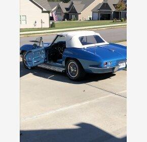 1966 Chevrolet Corvette Convertible for sale 101424268