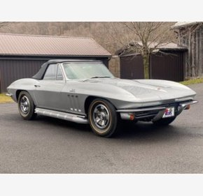 1966 Chevrolet Corvette for sale 101457462