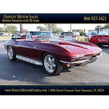 1966 Chevrolet Corvette for sale 101483844