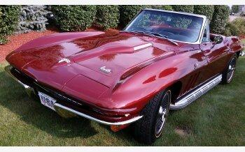 1966 Chevrolet Corvette 427 Convertible for sale 101561549