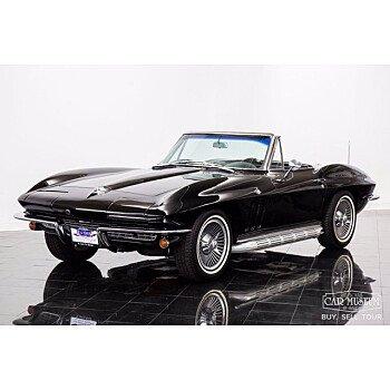 1966 Chevrolet Corvette for sale 101562489