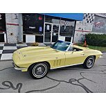 1966 Chevrolet Corvette Convertible for sale 101597231