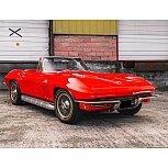 1966 Chevrolet Corvette for sale 101616542
