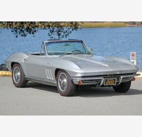 1966 Chevrolet Corvette for sale 101102859