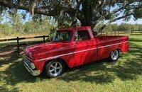 1966 Chevrolet Custom for sale 101325112