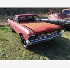 1966 Chevrolet El Camino for sale 100925833