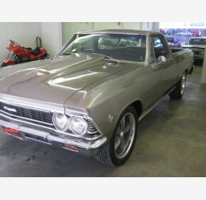1966 Chevrolet El Camino for sale 101040726