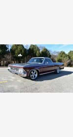 1966 Chevrolet El Camino for sale 101229836