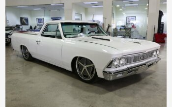 1966 Chevrolet El Camino for sale 101255192