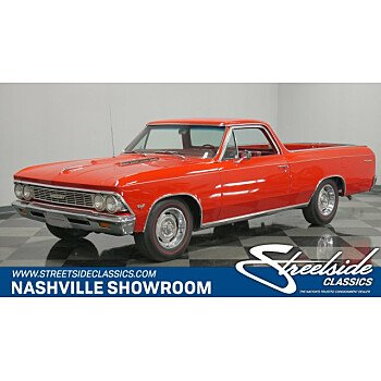 1966 Chevrolet El Camino for sale 101300780