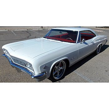 1966 Chevrolet Impala for sale 100931035