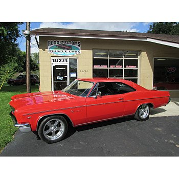 1966 Chevrolet Impala for sale 101025451