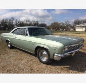 1966 Chevrolet Impala for sale 100827717