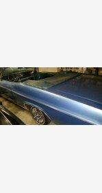 1966 Chevrolet Impala for sale 100827995