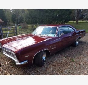 1966 Chevrolet Impala SS for sale 100923113