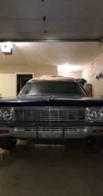 1966 Chevrolet Impala for sale 100966851
