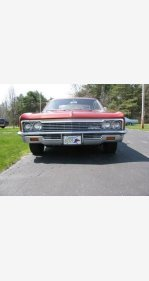 1966 Chevrolet Impala for sale 100979399
